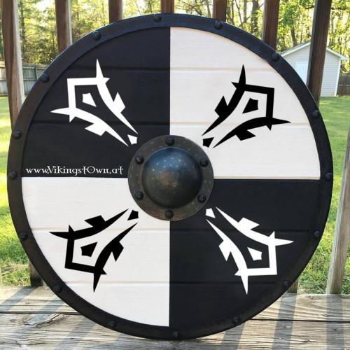 Schild Entwurf mit neuen Logo